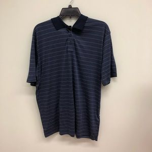 Kirkland Men's Polo: Blue (PM2072)